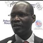 Monsieur Malick Ndiaye