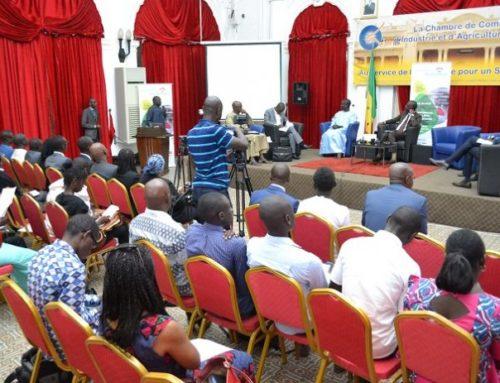 Sénégal : Les ''Mardis du Numérique'', une plateforme dédiée à la construction et à la transformation Numérique