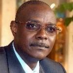 Monsieur Cheikh Thiam