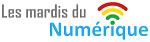 Mardi du numérique Logo