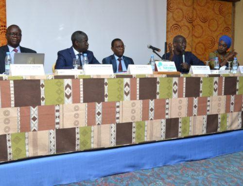 Un officiel sénégalais pour des études pertinentes afin de booster le numérique